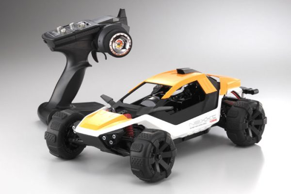 Kyosho NeXXt Kit Full Set 1/10