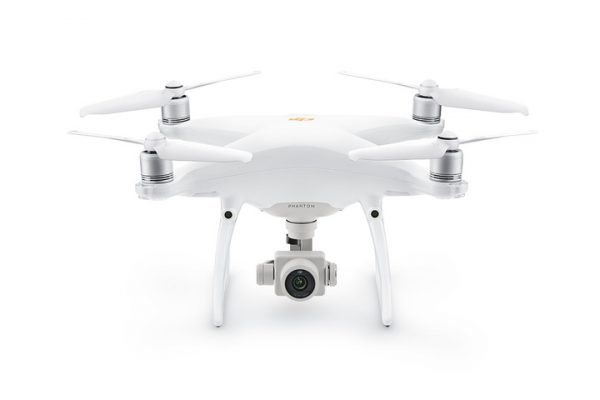 DJI Phantom 4 Pro Plus V2.0 sa DJI Goggles RE