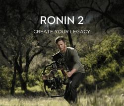 DJI Ronin 2 Basic Combo