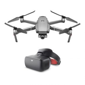 DJI Mavic 2 Zoom sa DJI Goggles RE