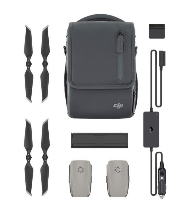 DJI Fly more kit za Mavic 2