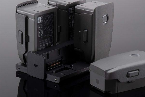 DJI Mavic 2 Hub za punjenje Baterija