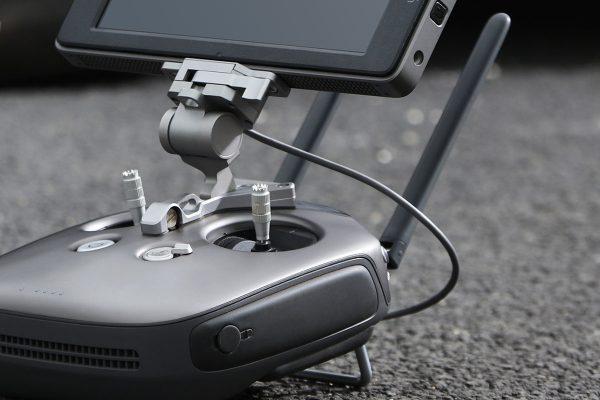 Nosač CrystalSky monitora za daljinski upravljač