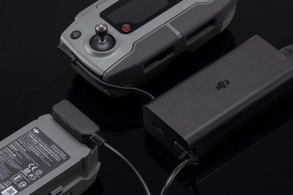 DJI Mavic 2 punjač za baterije bez AC kabla