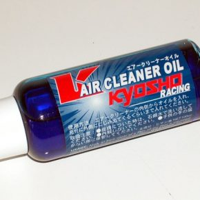 AIR CLEANER OIL 100 CC (1948) K.96169