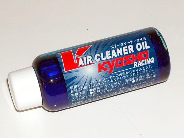 AIR CLEANER OIL 100 CC (1948) K.96169