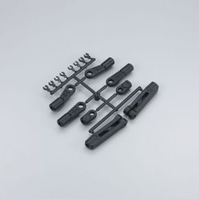 UPPER SUSPENSION ARM SET INFERNO MP9