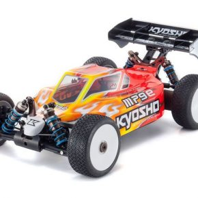 INFERNO MP9e TKI4 1/8 4WD Buggy KIT
