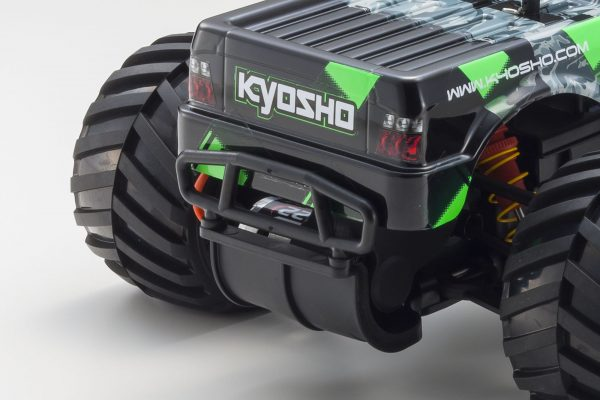 Kyosho Monster Tracker 1:10 EP (KT232P) - T1 READYSET